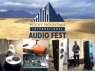 Show Report: Rocky Mountain Audio Fest (RMAF) 2017