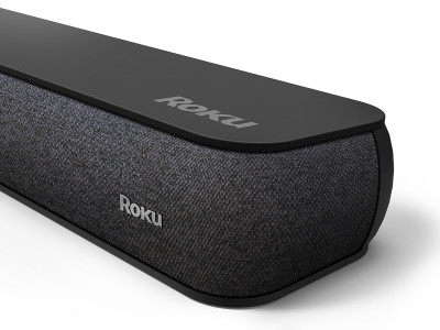 Roku Unveils Whole Home Entertainment OEM Licensing Program for Audio Devices Compatible with Roku TV and the Roku Ecosystem