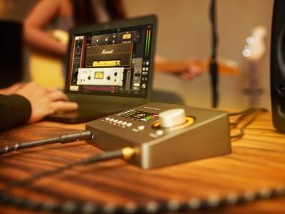 Universal Audio Announces Arrow Thunderbolt 3 Desktop Audio Interface