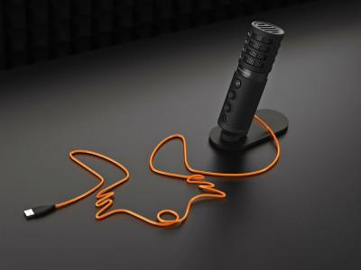 beyerdynamic Introduces FOX Professional USB-C Studio Microphone