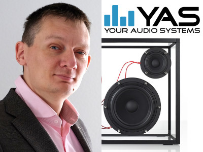 Your Audio Systems Launches Software Development Solution for AES67 and AES70 Embedded Devices at ISE 2018