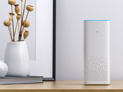 Xiaomi Teams Up with Dirac Research on its Xiaomi Mi AI Smart Speaker