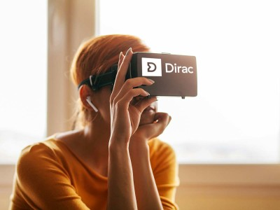 Dirac Research to Debut Its Second-Generation 'Dirac VR' 3D Audio Solution at Mobile World Congress 2018