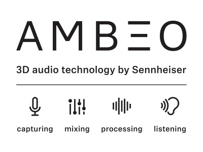 Sennheiser Expands AMBEO Immersive Audio Project with New Investments and Technology Acquisitions