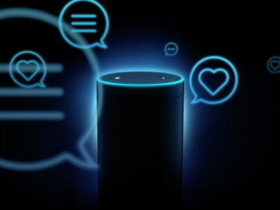 New Market Report on Voice Assistant Opportunities in Consumer Electronics
