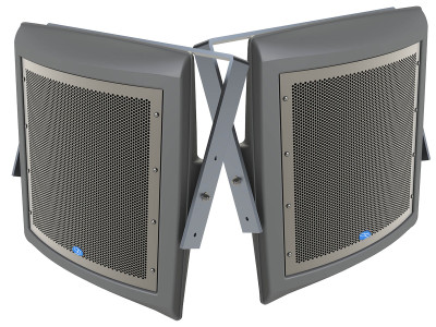 Danley Sound Labs Introduces Fully-Weatherized OS-12CX Wide-Coverage Loudspeaker