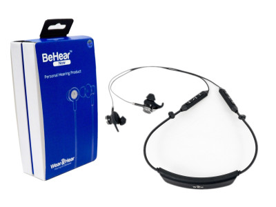 Alango Prepares for Launch of Wear & Hear Line of Assistive Hearing Products