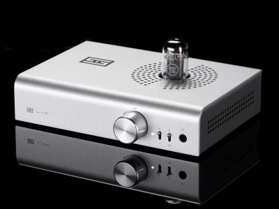 Schiit Audio Introduces Lyr 3 Modular Hybrid Headamp/Preamp