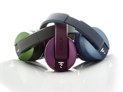 Focal Expands Wireless Headphone Range with New Listen Wireless Chic Models