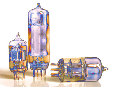 Popular Preamp Tubes