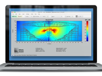 """Meyer Sound Announces Enhanced """"Precision Toolset"""" for LEO Line Arrays"""