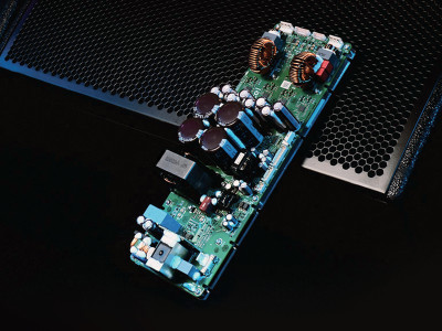 ICEpower Announces Its Most Powerful Amplifier Module to Date