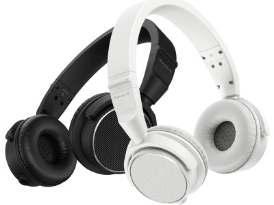 Pioneer DJ Introduces HDJ-S7 Professional On-Ear DJ Headphones