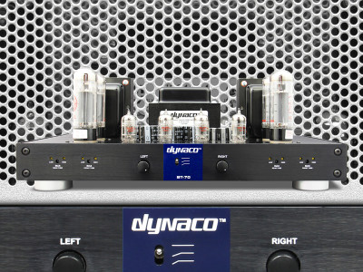 The Dynaco ST-70 Series 3 Tube Amplifier is Now (Finally!) Shipping