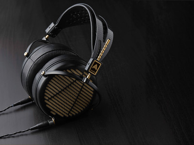 Audeze Announces New Easy-to-Drive LCD-4z Headphones