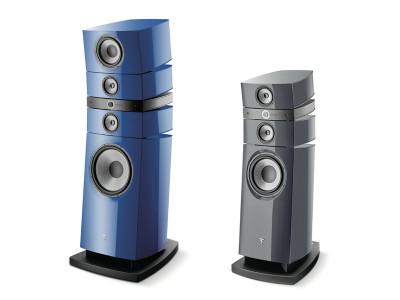 Focal Adds Large Size Grande Utopia EM Evo and Stella Utopia EM Evo Loudspeakers to its Utopia Range