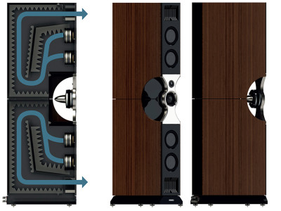 PMC Impresses at High End 2018 with New fenestria Flagship Loudspeaker