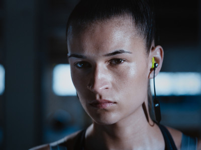 Sennheiser Introduces CX SPORT In-ear Bluetooth Headphones