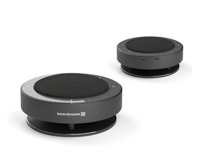 beyerdynamic Phonum Opens Up a New World for Smart Team Communications