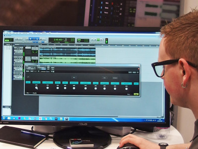 Nugen Audio Advances Signal Flow Modification with New Toolbox Plug-in