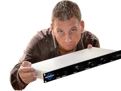 Q&A: Craig Bernabeu – Recording Engineer Introduces Innovative Designs