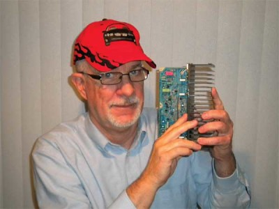 Member Profile: Jack Philpot