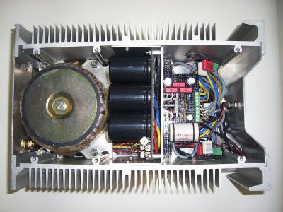 You Can DIY! The TERESA Amplifier