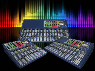 Soundcraft updates software for Si Expression/Performer/Compact consoles