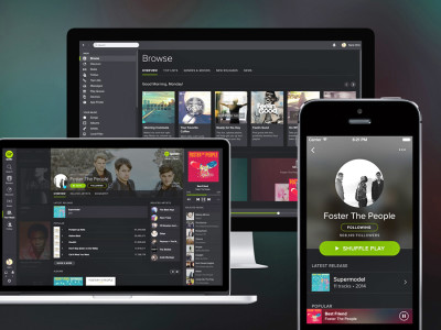 Music streaming services are on the rise: a good thing?