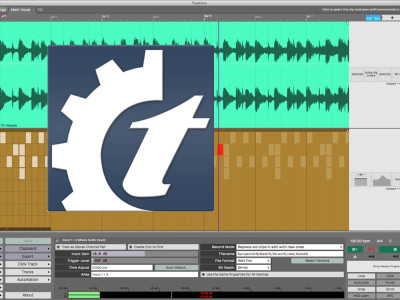 Tracktion 5 enhances creativity and optimizes performance