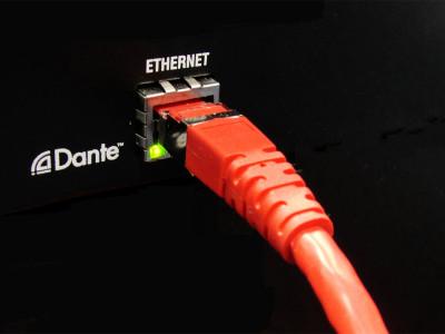 Audinate announces Dante HC reference design
