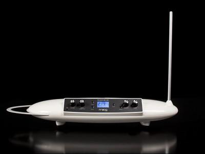 Moog Music recreates the Theremin as the Theremini