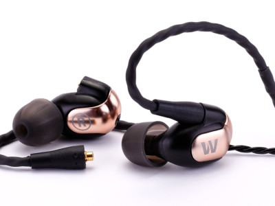 Westone Signature W50/60 Earphones Are Now Available