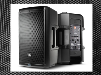JBL Professional Expands EON600 Portable PA Series with EON610 and EON612 Loudspeakers
