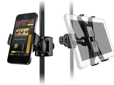 Affordable Universal Stand Mounts for Tablets and Smartphones