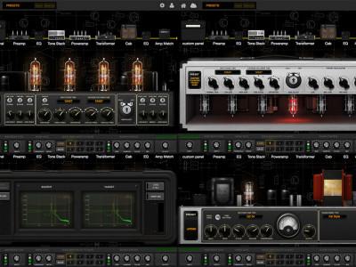 Positive Grid announces BIAS Desktop Amp Designer and Modeler Plug-in