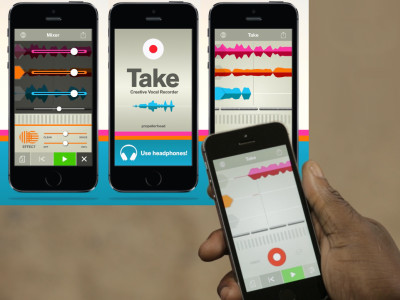 New free recording and mixing app from Propellerhead!