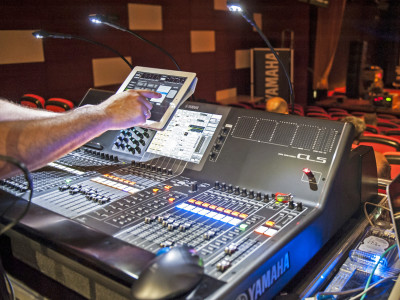 Yamaha Releases Software Updates For CL, QL Mixers and StageMix