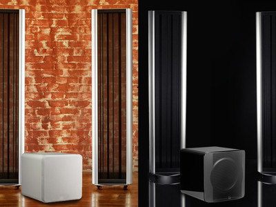 Essence Electrostatic Speaker Systems selects SVS subwoofers