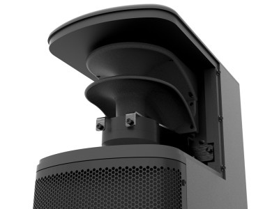 Dawn Pro Audio Unveils New Powered Speakers with Original Acoustic Waveguide Technology