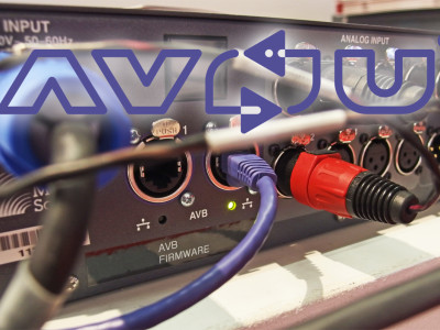AVnu Alliance Consortium for AVB Certification Continues to Expand