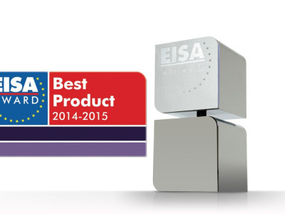 The EISA Awards 2014-2015 announced in Berlin