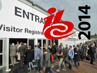 IBC 2014 - Amsterdam: At the Forefront of Technology and Debate