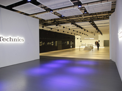 Panasonic Confirms the Return of Technics Brand
