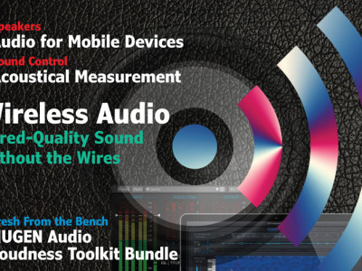 Discover audioXpress October 2014. Now Available Online.
