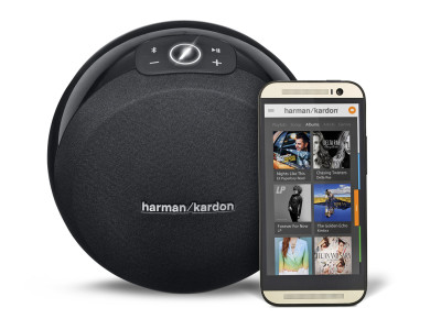Harman Unveils Wireless HD Audio System and Announces Global Developer Community with APIs for Lifestyle Products