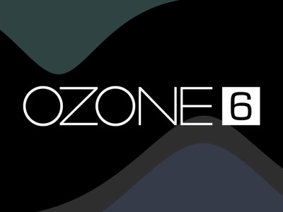 iZotope Previews Ozone 6 New Mastering System