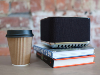 Mass Fidelity Becomes Top Crowd Funded Canadian Company in History With Core Wireless Speaker