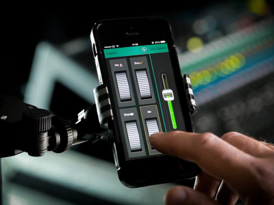 Allen & Heath New Qu-You App for Wireless Personal Mixing