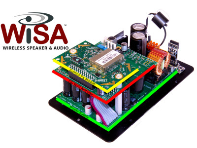 Summit Semiconductor Extended Distance Modules Support WiSA Whole House Audio Specification